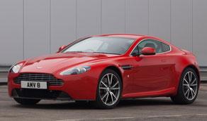 Aston Martin Vantage (2005-2017)