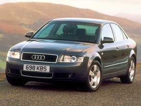 Audi A4 2000 2006 Car Reliability Index Reliability Index How Reliable Is Your Car