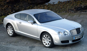 Bentley Continental GT (2003-2011)