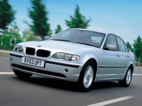 BMW 3 Series (1997-2006)