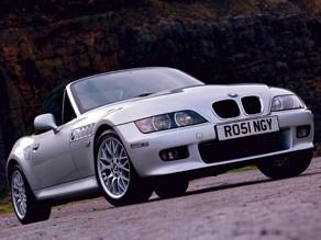 BMW Z3 (1997-2003)