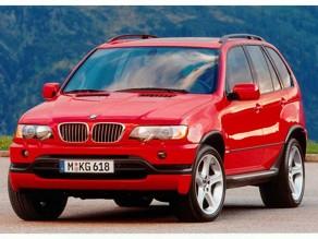 BMW X5 (2000-2006)