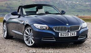 BMW Z4 (2009-2018)