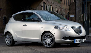 Chrysler Ypsilon (2011-2015) - Car Reliability Index