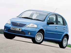 Citroen C3 (2002-2006)