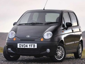 Daewoo Matiz (1998-2006) - Car Reliability Index | Reliability Index