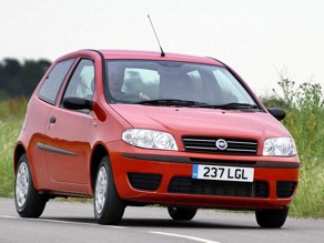 Fiat punto 2005 | carzone used car buying guides.
