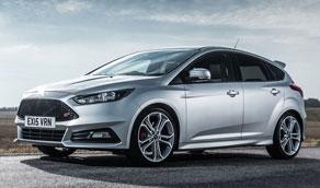 Ford Focus (2011-2018)