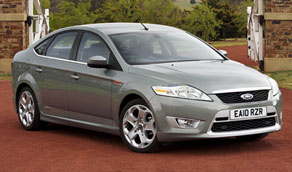 Ford Mondeo (2007-2015)