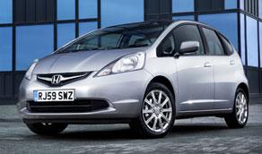 Honda Jazz (2008-2015)