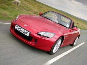 Honda S2000 1999 2008 Car Reliability Index Reliability Index How Reliable Is Your Car