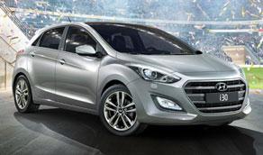 Hyundai i30 (2011-2017)