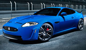 Jaguar XK & XKR (2006-2014)