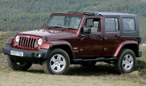 Jeep Wrangler Reliability >> Jeep Wrangler 2006 2018 Car Reliability Index