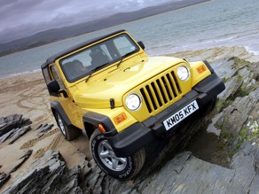 Jeep Wrangler Reliability >> Jeep Wrangler 1997 2007 Car Reliability Index