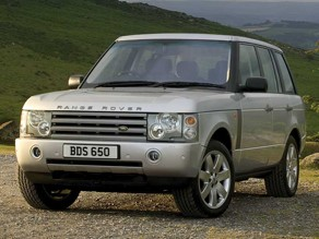 range rover (2001-2007) - car reliability index   reliability index