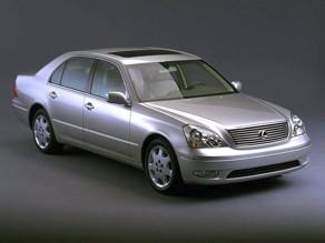 Lexus Ls430 2000 2007 Car Reliability Index Reliability Index How Reliable Is Your Car
