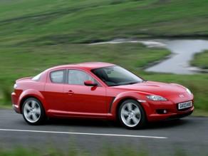 Mazda RX-8 (2003-2010)