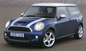 Mini Clubman 2007 2014 Car Reliability Index Reliability Index