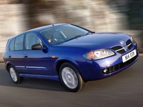 Nissan Almera (2000-2006) - Car Reliability Index | Reliability ...