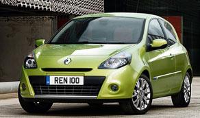 Renault Clio (2005-2013)