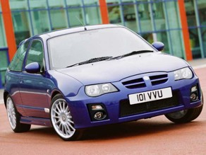 Rover 25 Mg Zr 1999 2004 Car Reliability Index Reliability