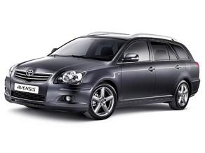 Toyota Avensis (2003-2007)