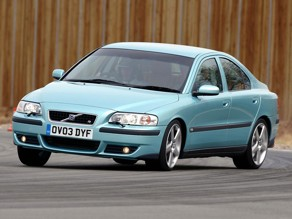 Reliability of volvo s60