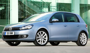 Volkswagen Golf (2009-2013)