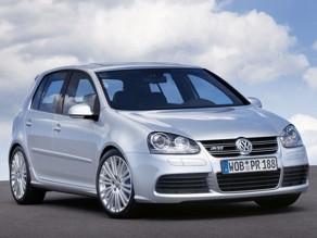 Volkswagen Golf (2004-2008)