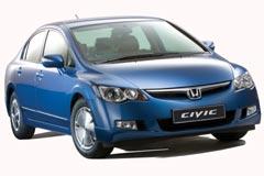 Honda (EU) Civic VIII Civic 1.8i-VTEC  (2005-2008)