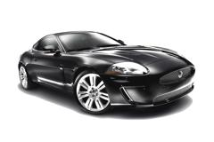 Jaguar XK Series