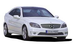 Mercedes-Benz CLC