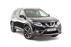 Nissan X-Trail - Car Reliability Search | Reliability Index | How