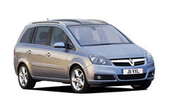 Products For Your Vauxhall Zafira B 1 9 CDTI DPF (88 kW) (2005-2010