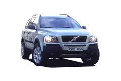 Products For Your Volvo (EU) XC90 D5 AWD (2005-2010) : Moove